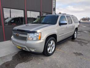2007 Chevrolet Suburban LS 1500 LS 1500 4dr SUV Powell WY 699 - Photo #1