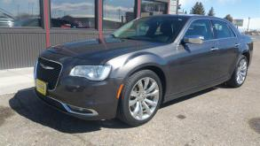 2018 Chrysler 300 Series Limited Powell WY 765 - Photo #1